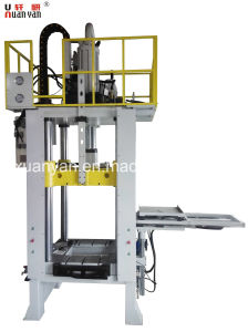SGS Hydraulic Trim Press for Xy-30hhs pictures & photos