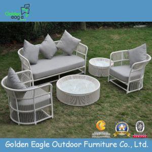 New Stylish Rattan Furniture Sofa Set