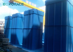 Dust Extraction Dust Collection Filter Cartridge Dust Collector (6000 M3/H) pictures & photos