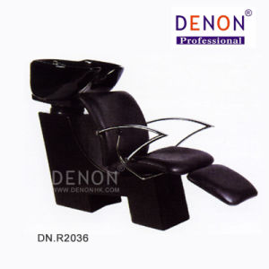 Hair Salon Professional Use Shampoo Chair (DN. R2036) pictures & photos