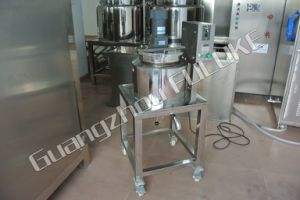 100L, 200L, 500L Stainless Steel Mixing Tank for Sale pictures & photos