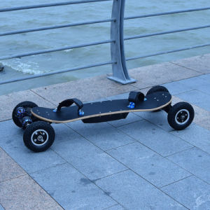 3300W off Road Four Wheels Electric Skateboard with LG Battery