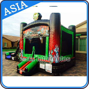 Children Amusement Inflatable Zombie Bounce House Combo pictures & photos