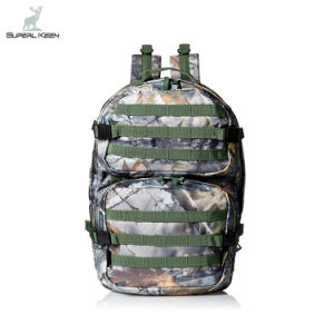 2017 New Waterproof Outdoor Sport Camo Hunting Backpack pictures & photos