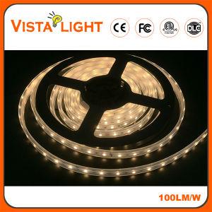 IP20 Samsung 5630 24V Flexible LED Light Strip for Restaurants pictures & photos