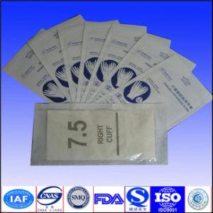 PVC Waterproof Zip Lock Bag pictures & photos