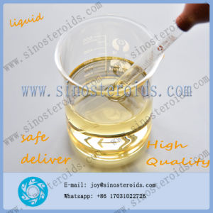 Testosterone Anabolic Steroid Testosterone Undecylenate for Weight Loss Supplements  pictures & photos