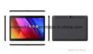 9.6inch Metal Casing Android 3G 4G Phone Tablet PC (MID9704D) pictures & photos