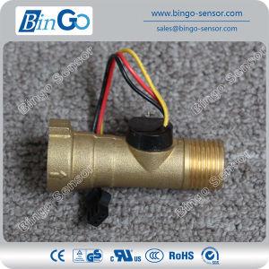 Water Pump Flow Sensor, Brass Water Flow Sensor pictures & photos