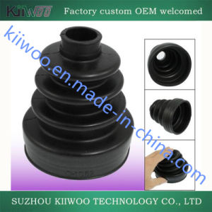 Compression Molding and Extruded Rubber Bellows