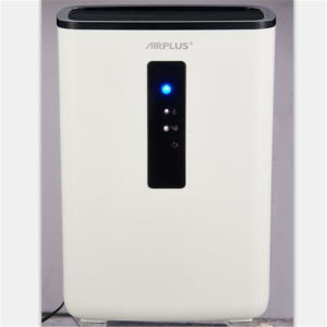 Mini Semiconductor Dehumidifier with 2L Water Tank pictures & photos