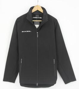 Men Softshel Bondedl Zip Through Sportswear Jacket pictures & photos