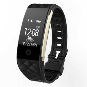 Sports Fitness Tracker Smart Watch Heart Rate Monitor Smart Bracelet S2 for Android/Ios pictures & photos