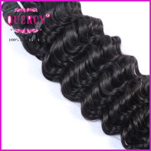 Shedding Free & Tangle Free Human Brazilian Hair Extensions pictures & photos