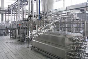 Full Set of Dairy Milk Processing Equipment pictures & photos