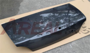 Carbon Fiber Trunk Cover Boot Lid for Honda S2000 pictures & photos