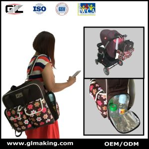 Fashion Diaper Backpack From Manufacturer pictures & photos