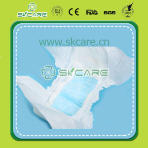 Wholesale High Quality Competitive Price Disposable Baby Diaper Nappies pictures & photos