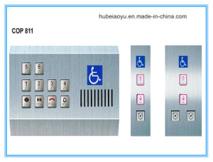 Stable and Standard Elevator Lift with Good Price pictures & photos