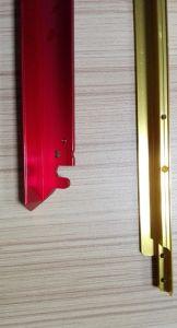 Colorful Aluminium Parts for Aluminium Frame pictures & photos
