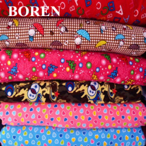 China Manufacturer Corduroy Fabric for Pants