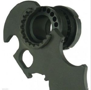 New Ar15 Steel Armorers Wrench Castle Gunsmith Tool Nut Barrel Rifle Float U. S pictures & photos
