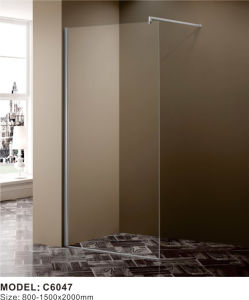 China Manufacture Glass Shower Room pictures & photos