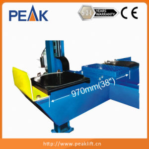 4T Capacity High Quality 4 Post Auto Lift pictures & photos
