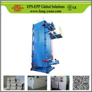 Fangyuan European Standard Vertical EPS Foam Slab Thermoforming Machine pictures & photos