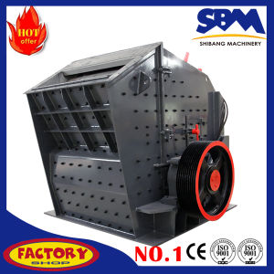 Sbm 30-600tph Professional Impact Crusher, Rock Crusher, Stone Crusher Machine pictures & photos