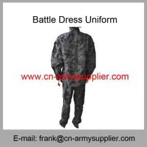 Acu-Bdu-Army Uniform-Police Clothing-Police Apparel-Police Uniform pictures & photos