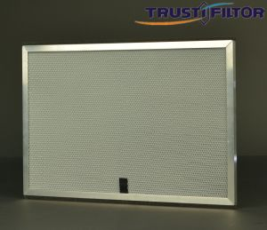 TiO2 Photocatalyst Filter for Air Purifiers pictures & photos