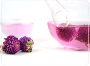 Globe Amaranth Flower Tea pictures & photos