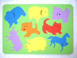 Safe Educational Intelligence EVA Foam Printing Puzzles pictures & photos