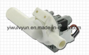 30W Drain Pump /Water Pump for Washing Machine Parts pictures & photos