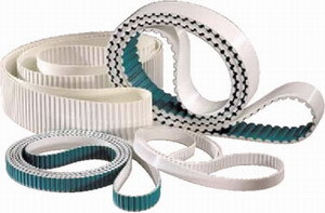 Polyurethane Timing Belt, Conveyor Belt, transmission Belt pictures & photos