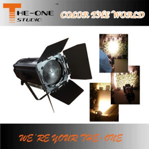 Dimmable COB LED Fresnel Spot Light pictures & photos