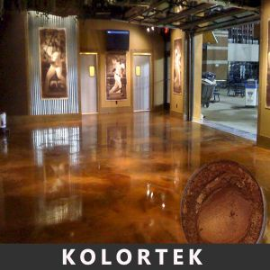 Decorative Concrete Flooring Colors pictures & photos