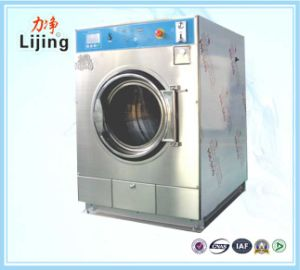 Laundry Equipment Clothes Drying Machine for Hotel with Best Price pictures & photos
