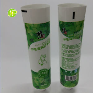 Toothpaste Tubes Cosmetic Tubes Aluminium&Plastic Packaging Tubes Abl Tubes pictures & photos