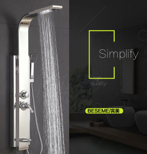 China Sanitary Ware Bathroom Rain Shower (BF-60033) pictures & photos