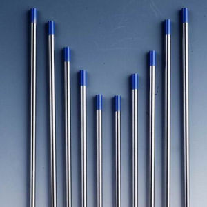 Tungsten Electrode Bar