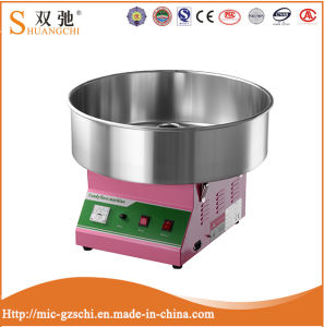 Ce Certificate Approved Commercial Candy Floss Machine pictures & photos