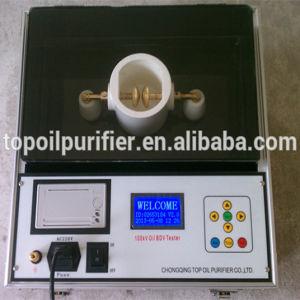 100kv IEC156 Transformer Oil Testing Kit pictures & photos