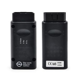 Opcom Op-COM Can OBD2 for Opel V1.6 pictures & photos