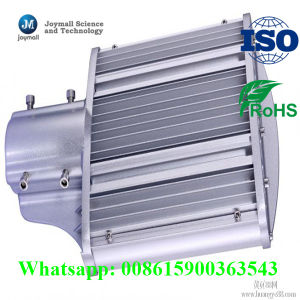 OEM Die Casting Aluminum Alloy LED Spotlight Street Light Shell