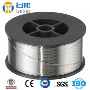 Welded E (R) Nicrmo-10 Alloy Wire, Welding Wire, Stainless Steel pictures & photos