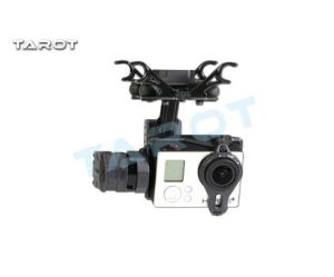 Original Tarot Tl2d01 T2-2D Brushless Gimbal for Gopro Hero3 Hero4 Sport Camera Aerial Photography Fpv