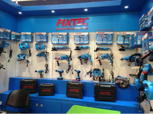 Fixtec400W Hand Drill Machine Electric Drill pictures & photos