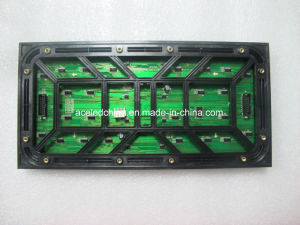 Outdoor SMD Waterproof Advertising LED Display Screen P10 pictures & photos